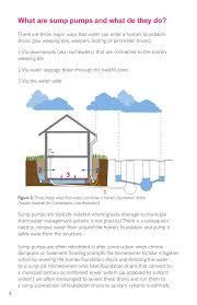How Does A Pedestal Sump Pump Work Focus On Sump Pump Systems