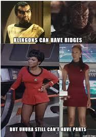 Star Trek Birthday Meme - 5 rankings of star trek meme