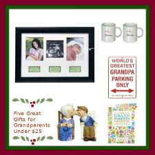 top five gifts for grandparents 25 our family world