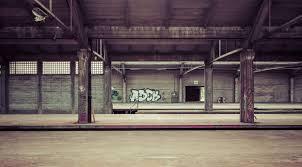 Banister Synonym Nürnbergs Südbahnhof Eine Industrieruine Sugar Ray Banister