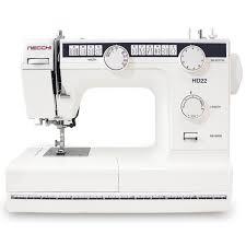 necchi hd22 heavy duty sewing machine walmart com