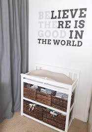 Baby Nursery How To Transform A Small Room Into The Perfect Baby Nursery