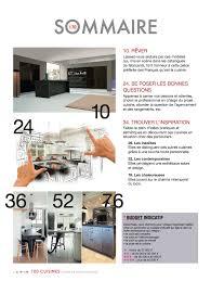 magazine de cuisine professionnel cuisines et bains magazine 170 spécial 100 cuisines shop beemedias