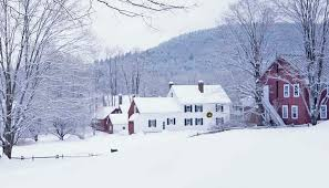 celebrating christmas in vermont new england today