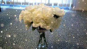 Dollar Cylinder Vases D I Y Bling Wedding Vase Dollar Tree Challenge Youtube