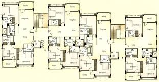 house plans with apartment apartment building floor plans astounding interior home design