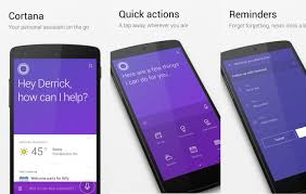 cortana android you can now use cortana as your default digital assistant on