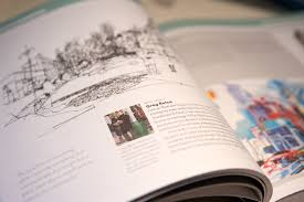 the art of urban sketching u2013 greg betza illustration