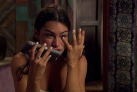 Crying Girl Meme - every time ashley iaconetti has cried on bachelor in paradise