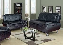 latitude run algarve leather 2 piece living room set u0026 reviews