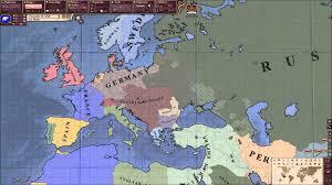 World War One Map by Timelapse Victoria 2 World War 1 Youtube