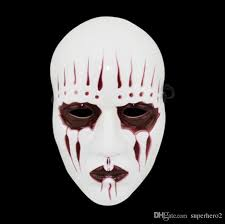 unique masks slipknot band joey mask unique evil theme party masks horror