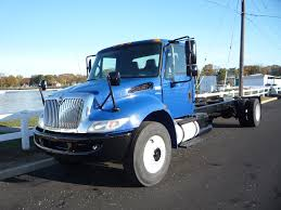 luxury semi trucks cabs international cab chassis trucks for sale