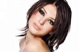 Frisuren D Ne Schulterlange Haare by Frisuren Für Dünne Haare So Wirkt Ihr Haar Voluminös
