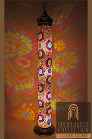 Mosaic Floor Lamp Mosaic Lamps Ottoman Lamps Turkish Lighting Manufacturer