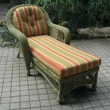chaise lounge chaise lounge replacement cushions sunbrella