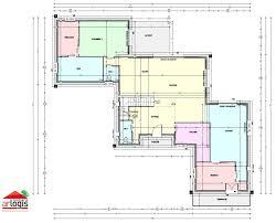 Chambre Parentale Avec Salle De Bain by Plan Chambre Avec Salle D Eau Et Dressing Conseils Darchitecte