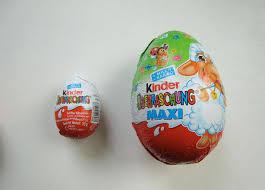 egg kinder jumbo kinder egg mochimochi land