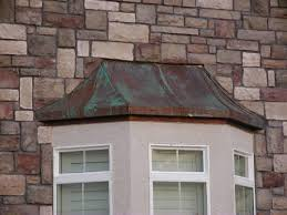 Copper Awnings For Homes Gallery 1