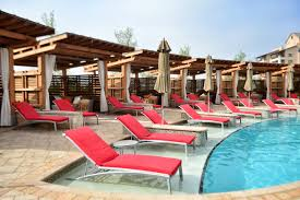 Building A Cabana Jw Marriott Hill Country Resort U0026 Spa Is Cooler Than Ever Online
