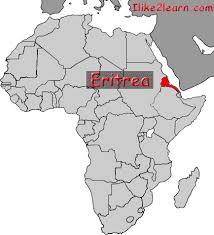africa map eritrea eritrea gif