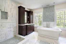 master bathrooms ideas 10 luxury white master bathrooms you will to