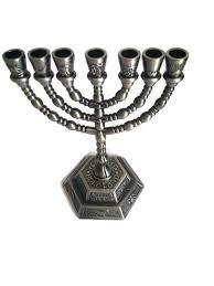 pewter menorah pin by jerusalemwithlove on menorah from jerusalem antique pewter