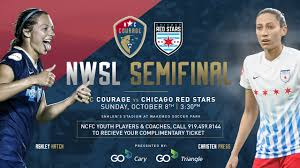 what you need to know nc courage vs chicago north carolina fc