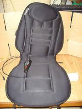 Homedics Chair Back Massager Homedics Back Massagers Ebay