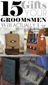 Best Man Gifts 71 Best Groomsmen Gifts Images On Pinterest Groomsman Gifts