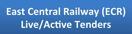 east central railway ecr live active tenders u003ccenter u003eindian