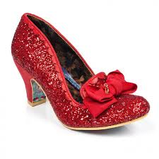 Wedding Shoes Irregular Choice Kanjanka Irregular Choice