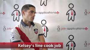 Olive Garden Online Job Application Kelsey U0027s Line Cook Youtube