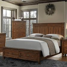 Crib Canopy Crown by Crown Mark Cassidy Queen Panel Bed With Storage Drawers Wayside