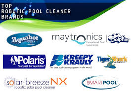 best robotic pool cleaners everything you need to know is all here