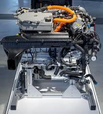 Bmw I8 Engine - bmw finally unveils its hydrogen fuel cell i8 concept slashgear