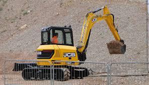 noticias que hacen referencia a jcb maquinaria s a