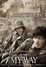 Irmandade Da Guerra - age of asia mais guerra no cinema com my way