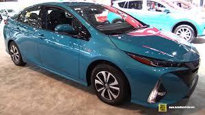 site oficial da toyota 2017 toyota prius prime plug in hybrid exterior and interior