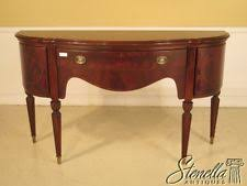 Mahogany Sideboards And Buffets Thomasville Sideboards And Buffets Ebay