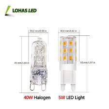 Small Led Light Bulb by 12v G9 Led Lamp 12v G9 Led Lamp Suppliers And Manufacturers At
