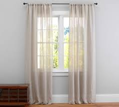 Outdoor Sheer Curtains For Patio Metallic Sheer Curtains 1837
