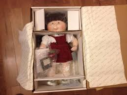 find more reduced collectible porcelain cabbage patch doll