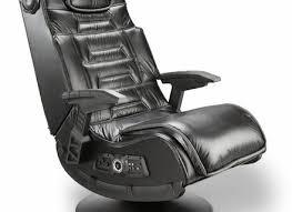 Gaming Lounge Chair Neon Green Video Game Rocker Gaming Chair Seat Rocking Lounge