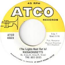 Turn Out The Lights Song Massachusetts Bee Gees Song Wikipedia