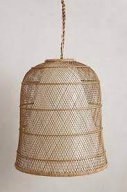 White Bamboo Blinds Ikea Bamboo Pendant Lamp Foter