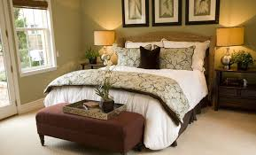 Green Master Bedroom by Bedroom Luxurious Master Bedroom Decor For Couple With Classic