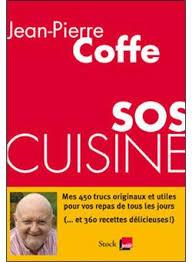 sos cuisine sos cuisine broché jean coffe christian ignace achat