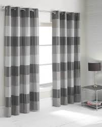 Black And White Striped Curtains Ikea Gray Striped Curtains