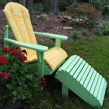Home Patio Swing Replacement Cushion by Furniture Enchanting Adirondack Chair Cushions For Cozy Outdoor